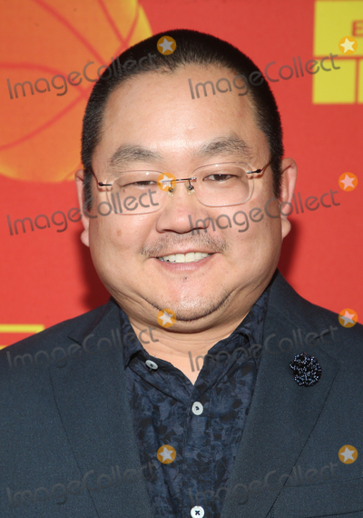 Aaron Takahashi Photo - 10 November 2019 - Pasadena California - Aaron Takahashi Opening Night Of The Great Leap held at Pasadena Playhouse Photo Credit FSAdMedia