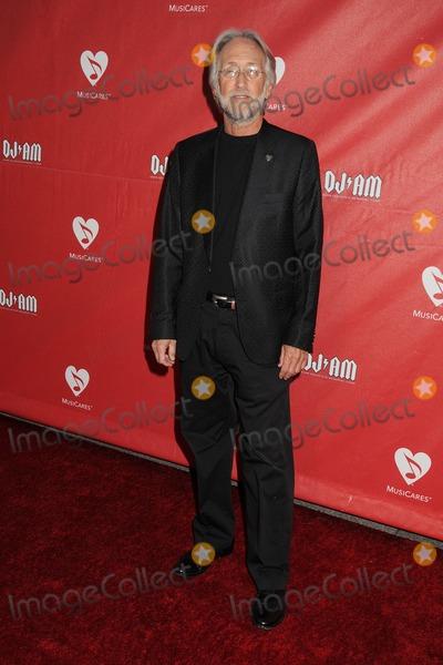 Neil Portnow Photo - 12 May 2014 - Los Angeles California - Neil Portnow 10th Annual MusiCares Benefit Concert held at Club Nokia Photo Credit Byron PurvisAdMedia