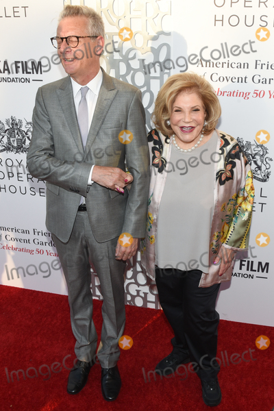 Covent Garden Photo - 10 July 2019 - Beverly Hills California - Wallis Annenberg American Friends of Covent Garden Celebrates 50 Years With A Special Event For The Royal Opera House and The Royal Ballet at the Waldorf Astoria Photo Credit Billy BennightAdMedia
