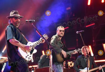 Hank Williams Jr Photo - 10 June 2016 - Nashville Tennessee - Hank Williams Jr Eric Church 2016 CMA Music Festival Nightly Concert held at Nissan Stadium Photo Credit Laura FarrAdMedia