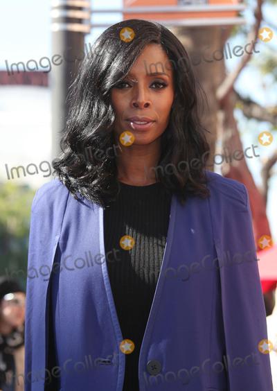 Tasha Smith Photo - 02 December 2016 - Hollywood California - Tasha Smith Lee Daniels Honored With Star On The Hollywood Walk Of Fame Photo Credit F SadouAdMedia