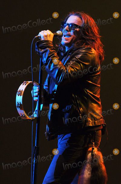 The Cult Photo - 03 June 2012 - Pittsburgh PA - Lead vocalist IAN ASTBURY of the legendary British rock band THE CULT perform at a stop on their 2012 US Tour to support their new album Choice of Weapon held at the Stage AE  Photo Credit Devin SimmonsAdMedia