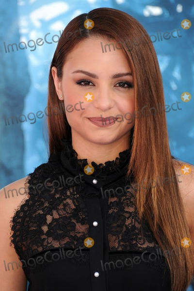Aimee Carrero Photo - 28 May 2014 - Hollywood California - Aimee Carrero Maleficent Los Angeles Premiere held at The El Capitan Theatre Photo Credit Byron PurvisAdMedia