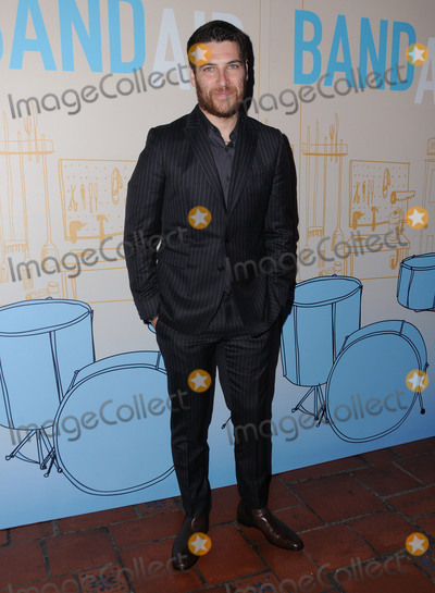 Adam Pally Photo - 30 May 2017 - Los Angeles California - Adam Pally IFC Films premiere of Band Aid held at The Theater at Ace Hotel in Los Angeles Photo Credit Birdie ThompsonAdMedia