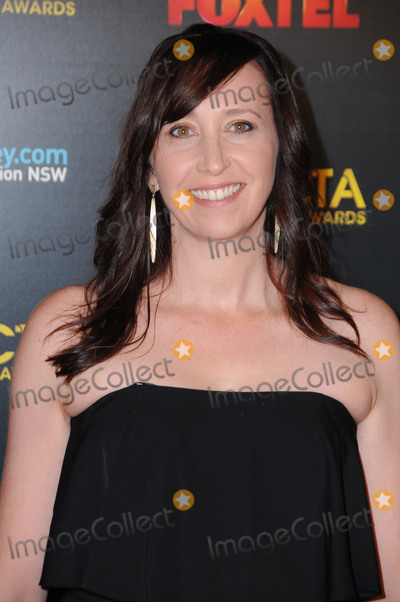 Angie Fielder Photo - 06 January 2017 - Hollywood California - Angie Fielder 6th AACTA International Awards held at the Avalon Hollywood Photo Credit Birdie ThompsonAdMedia