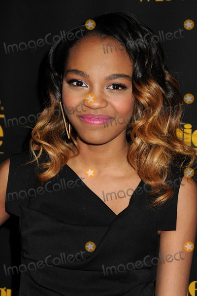 McClain Sisters Photo - 15 February 2013 - Universal City California - China Anne McClain McClain Sisters 21st Annual Movieguide Awards held at the Hilton Universal City Photo Credit Byron PurvisAdMedia