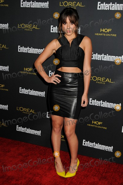 Chloe Bennet Photo - 23 August 2014 - West Hollywood California - Chloe Bennet Entertainment Weekly 2014 Pre-Emmy Party held at Fig  Olive Photo Credit Byron PurvisAdMedia
