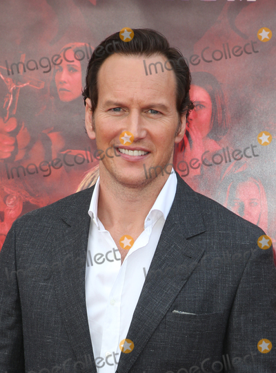Patrick Wilson Photo - 20 June 2019 - Westwood California - Patrick Wilson The Premiere Of Warner Bros Annabelle Comes Home  held at Regency Village Theatre Photo Credit Faye SadouAdMedia