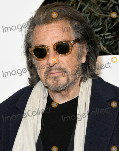 Al Pacino Photo - 05 December 2019 - West Hollywood California - Al Pacino 2019 GQ Men Of The Year held at The West Hollywood Edition Photo Credit Birdie ThompsonAdMedia