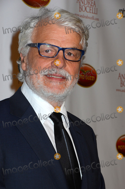 Andrea Bocelli Photo - 02 June 2013 - Santa Monica Ca - Michele PlacidoSimin Hope Foundation presents A Celebration of All Fathers Gala with a special appearance by Andrea Bocelli at Paramount Studios in Hollywood CaPhoto Credit BirdieThompsonAdMedia
