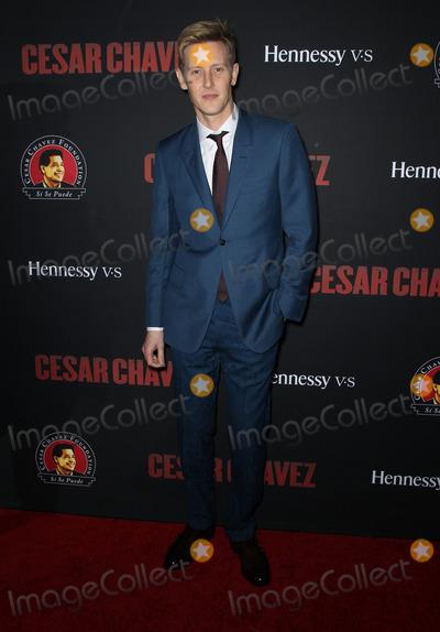 Gabriel Mann Photo - 20 March 2014 - Hollywood California - Gabriel Mann Cesar Chavez Los Angeles Premiere at TCL Chinese Theatre Photo Credit F SadouAdMedia