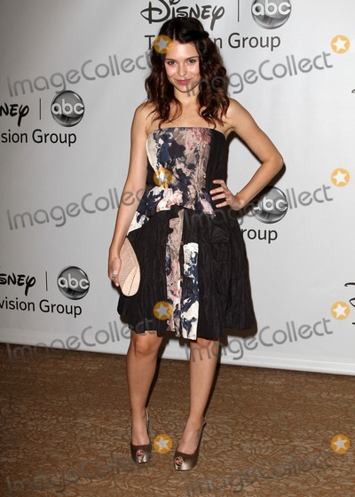 Alexandra Krosney Photo - 7 August 2011 - Beverly Hills California - Alexandra Krosney Disney ABC Televison Groups TCA 2001 Summer Press Tour Held at the Beverly Hilton Hotel Photo Credit Kevan BrooksAdMedia