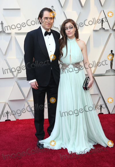 Jeremy Kleiner Photo - 24 February 2019 - Hollywood California - Jeremy Kleiner 91st Annual Academy Awards presented by the Academy of Motion Picture Arts and Sciences held at Hollywood  Highland Center Photo Credit AdMedia