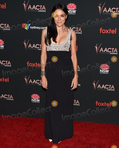 Simone Kessell Photo - 03 January 2020 - Hollywood California - Simone Kessell 9th Annual Australian Academy Of Cinema And Television Arts (AACTA) International Awards Photo Credit Billy BennightAdMedia