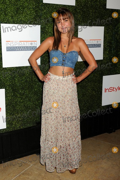 Laura-Leigh Moser Photo - 31 May 2013 - Beverly Hills California - Laura-Leigh Moser 10th Annual Inspiration Awards Luncheon held at the Beverly Hilton Hotel Photo Credit Byron PurvisAdMedia