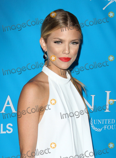 AnnaLynne McCord Photo - 10 August 2016 - Los Angeles California - AnnaLynne McCord Brett Ratner And David Raymond Host Special Event For UN Secretary-General Ban Ki-moon held at a Private Residence in Beverly Hills Photo Credit AdMedia