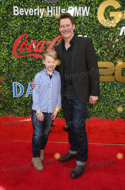 James Tupper Photo - 4 January 2020 - Beverly Hills California - James Tupper Atlas Heche Tupper the 7th Annual Gold Meets Golden Brunch  held at Virginia Robinson Gardens and Estate Photo Credit FSAdMedia