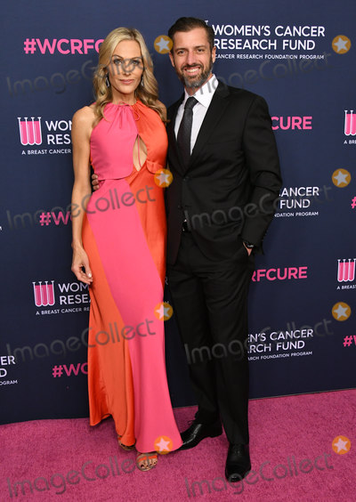 Jamie Tisch Photo - 27 February 2020 - Beverly Hills California - Jamie Tisch The Womens Cancer Research Funds An Unforgettable Evening 2020 held at Beverly Wilshire Hotel Photo Credit Birdie ThompsonAdMedia
