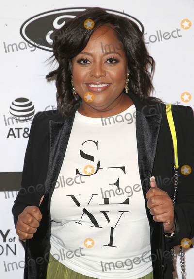 Sherri Shepherd Photo - 21 February 2019 - Beverly Hills California - Sherri Shepherd 12th Annual ESSENCE Black Women In Hollywood Awards Luncheon held at the Beverly Wilshire Photo Credit Faye SadouAdMedia