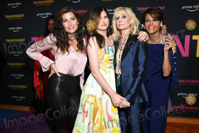 Alexandra Billings Photo - 13 September 2019 - Los Angeles California - Trace Lysette Kathryn Hahn Judith Light Alexandra Billings Transparent Musicale Finale  Los Angeles Premiere held at Regal Cinemas LA Live Photo Credit Birdie ThompsonAdMedia