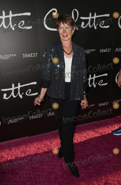 Celia Imrie Photo - 14 September 2018-  Beverly Hills California - Celia Imrie Premiere Of Bleecker Street Medias Colette held at The Samuel Goldwyn Theater Photo Credit Faye SadouAdMedia