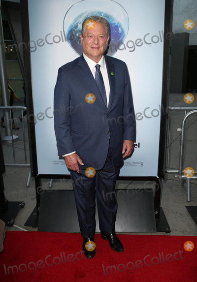Al Gore Photo - 25 July 2017 - Hollywood California - Al Gore An Inconvenient Sequel Truth To Power Los Angeles Premiere held at ArcLight Hollywood Photo Credit F SadouAdMedia