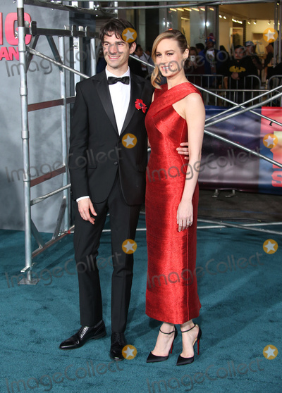 Alex Greenwald Photo - 08 March 2017 - Hollywood California - Alex Greenwald Brie Larson Kong Skull Island Los Angeles Premiere held at Dolby Theatre Photo Credit AdMedia