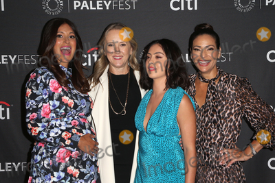 Angelique Cabral Photo - 6 September 2019 - Beverly Hills California - Angelique Cabral Jennifer Salke Rosa Salazar Constance Marie The Paley Center For Medias 2019 PaleyFest Fall TV Previews - Amazon held at The Paley Center for Media Photo Credit FSadouAdMedia