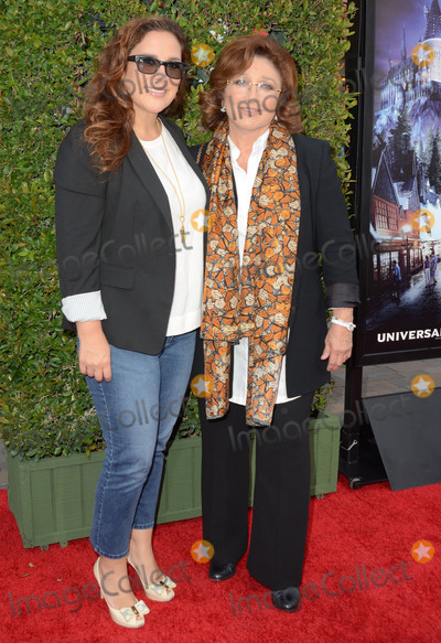 Angelica  Maria Photo - 05 April 2016 - Universal City California - Angelica Vale Angelica Maria Arrivals for Universal Studios Wizarding World of Harry Potter Opening held at Universal Studios Hollywood Photo Credit Birdie ThompsonAdMedia