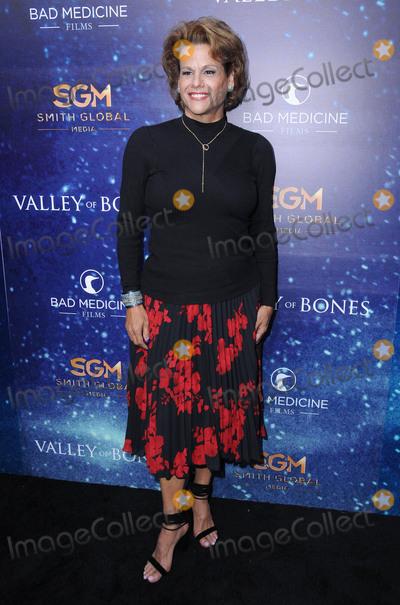 Alexandra Billings Photo - 24 August  2017 - Hollywood California - Alexandra Billings Valley of Bones Los Angeles premiere held at Arclight Hollywood in Hollywood Photo Credit Birdie ThompsonAdMedia