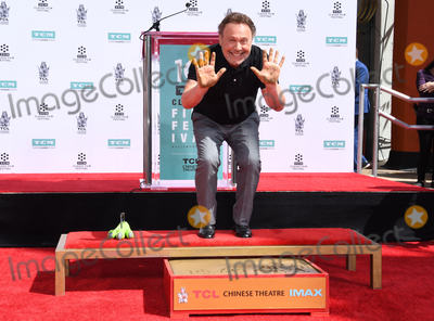 Billy Crystal Photo - 12 April 2019 - Hollywood California - Billy Crystal TCM Honors Billy Crystal With A Hand and Footprint Ceremony held at the TCL Chinese Theatre Photo Credit Birdie ThompsonAdMedia