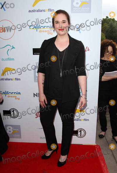 Ashleigh Bell Photo - 01 June 2016 - Beverly Hills California - Ashleigh Bell 2016 Australians in Film Heath Ledger Scholarship Announcement Dinner held at Mr C Beverly Hills Photo Credit AdMedia