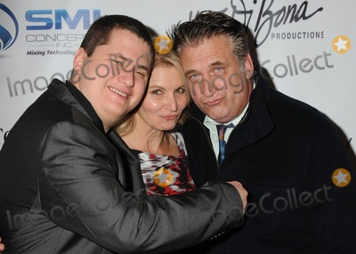 Atticus Baldwin Photo - 19 October 2014 - Westlake Village California - Atticus Baldwin Isabella Hofmann Daniel Baldwin 9th Annual Denim  Diamonds for Autism Fundraiser held at the Four Seasons Hotel Photo Credit Byron PurvisAdMedia