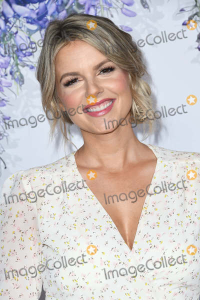 Ali Fedotowski Photo - 26 July 2018 - Beverly Hills California - Ali Fedotowsky 2018 Hallmark Channel Summer TCA held at Private Residence Photo Credit Birdie ThompsonAdMedia