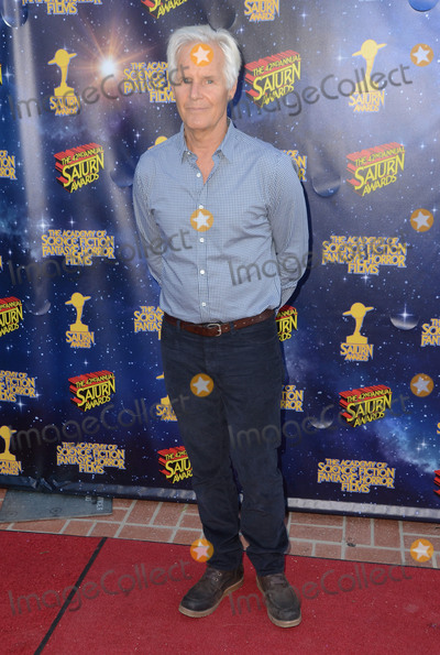 Chris Carter Photo - 22 June 2016 - Burbank Chris Carter Arrivals for the 42nd Annual Saturn Awards held at The Castaway Photo Credit Birdie ThompsonAdMedia