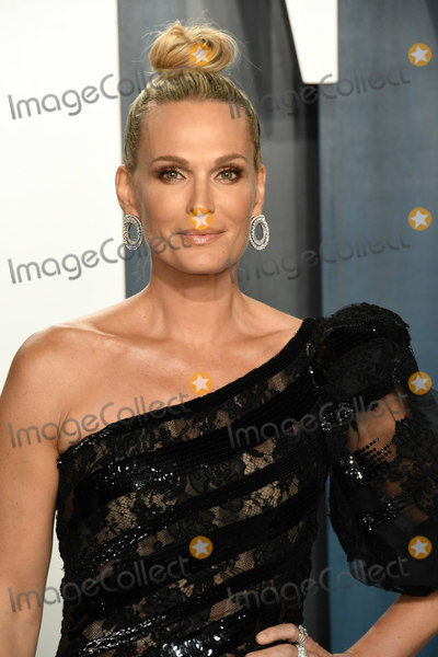 Jordi Moll Photo - 09 February 2020 - Los Angeles California - Molly Sims 2020 Vanity Fair Oscar Party following the 92nd Academy Awards held at the Wallis Annenberg Center for the Performing Arts Photo Credit Birdie ThompsonAdMedia
