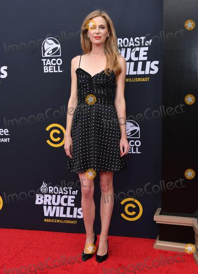 Anne Dudek Photo - 14 July 2018 - Hollywood California - Anne Dudek Comedy Central Roast of Bruce Willis held at The Hollywood Palladium Photo Credit Birdie ThompsonAdMedia