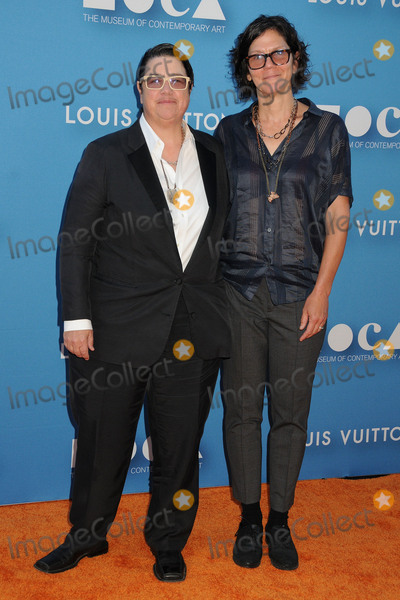 Catherine Opie Photo - 30 May 2015 - Los Angeles California - Catherine Opie Julie Burleigh MOCA Gala 2015 held at The Geffen Contemporary at MOCA Photo Credit Byron PurvisAdMedia