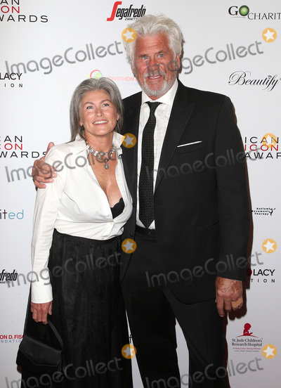 Barry Bostwick Photo - 20 May 2019 - Beverly Hills California - Barry Bostwick 2019 American Icon Awards held at The Beverly Wilshire Four Seasons Hotel Photo Credit Faye SadouAdMedia