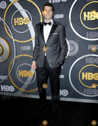 Timothy Simons Photo - 22 September 2019 - West Hollywood California - Timothy Simons 2019 HBO Emmy After Party held at The Pacific Design Center Photo Credit Birdie ThompsonAdMedia
