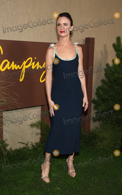 Juliette Lewis Photo - 10 October 2018-  Hollywood California - Juliette Lewis Los Angeles Premiere Of HBO Series Camping held at Paramount Studios Photo Credit Faye SadouAdMedia