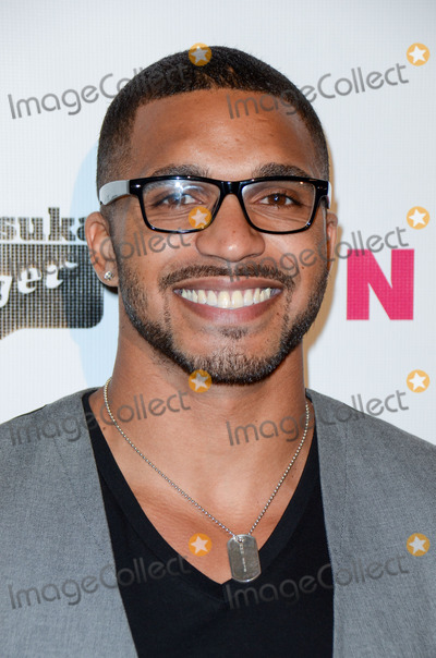 Tyler Lepley Photo - 14 May 2013 - Hollywood California - Tyler Lepley NYLON And Onitsuka Tiger Celebrate The Annual May Young Hollywood Issue at The Roosevelt Hotel Photo Credit Tonya WiseAdMedia
