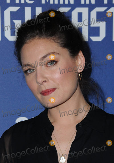 Alexa Davalos Photo - 08 December 2016 - Los Angeles California Alexa Davalos   Premiere of Amazons Man In The High Castle held at Pacific Design Center Photo Credit Birdie ThompsonAdMedia