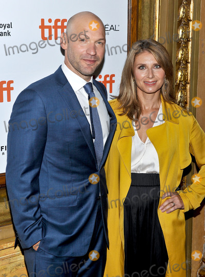 Corey Stoll Photo - 10 September  2018 - Toronto Ontario Canada Corey Stoll Nadia Bowers First Man Premiere - 2018 Toronto International Film Festival at the Elgin Theatre Photo Credit Brent PerniacAdMedia