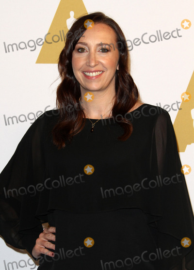 Angie Fielder Photo - 6 February 2017 - Los Angeles California - Angie Fielder 89th Oscars Nominees Luncheon held in the Grand Ballroom at the Beverly Hilton Hotel in Beverly Hills Photo Credit AdMedia