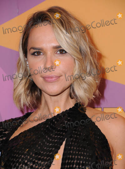 Arielle Kebbel Photo - 07 January 2018 - Beverly Hills California - Arielle Kebbel 2018 HBO Golden Globes After Party held at The Beverly Hilton Hotel in Beverly Hills Photo Credit Birdie ThompsonAdMedia