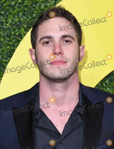 Blake Jenner Photo - 06 December 2018 - Beverly Hills California - Blake Jenner GQ Men of the Year Party 2018 held at Benedict Estate Photo Credit Birdie ThompsonAdMedia