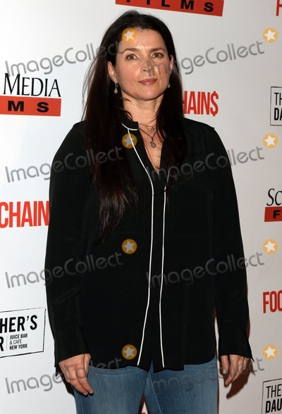 Julia Ormond Photo - 13 November  2014 - Los Angeles California - Julia Ormond Food Chains Los Angeles Premiere held at Los Angeles Theatre Center Photo Credit F SadouAdMedia