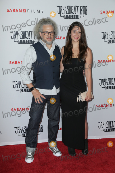 Joseph D Reitman Photo - 14 October 2019 - Hollywood California - Joseph D Reitman Premiere of Saban Films Jay  Silent Bob Reboot held at TCL Chinese Theatre Photo Credit PMAAdMedia