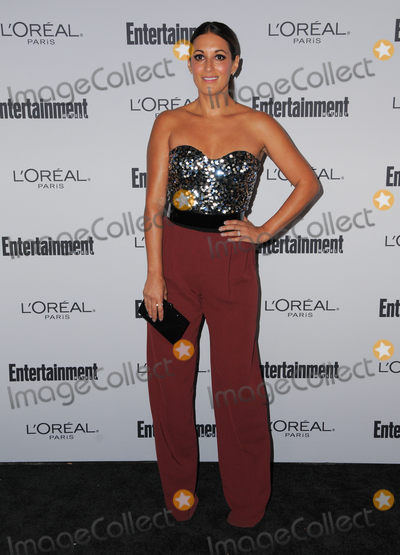 Angelique Cabral Photo - 16 September 2016 - West Hollywood California Angelique Cabral 2016 Entertainment Weekly Pre-Emmy Party held at Nightingale Plaza Photo Credit Birdie ThompsonAdMedia